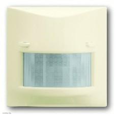 Автоматический выключатель 230 В~ , 60-420Вт, ABB Impuls слоновая кость 6800-0-2219 + 6800-0-2338