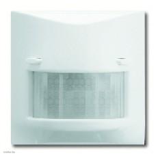 Автоматический выключатель 230 В~ , 60-420Вт, ABB Impuls альпийский белый 6800-0-2219 + 6800-0-2172