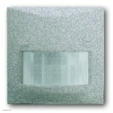 Автоматический выключатель 230 В~ , 60-420Вт, ABB Impuls серебристый 6800-0-2219 + 6800-0-2340