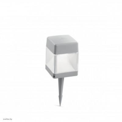 Светильник Ideallux ELISA PT1 SMALL GRIGIO 187914