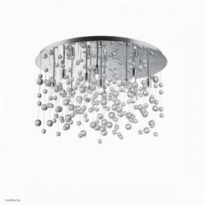 Светильник Ideallux NEVE PL12 CROMO 022239