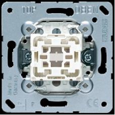 531-41 U Механизм кнопок без фиксации 10 A / 250 В